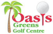 Oasis Greens Golf Centre