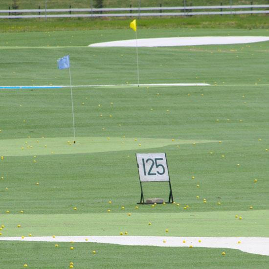 Oasis Greens Golf Academy